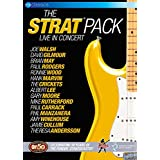 The Strat Pack: Live In Concert. Celebrating 50 Years Of The Fender Stratocaster