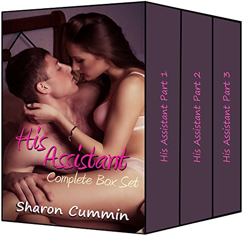his-assistant-serials-complete-box-set