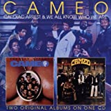Cameo: Cardiac Arrest/We All Know Who We Are (Audio CD)