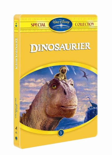 Preisvergleich Produktbild Dinosaurier (Best of Special Collection,  Steelbook) [Special Edition]