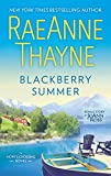 Blackberry Summer: A Romance Novel (Hopes Crossing)