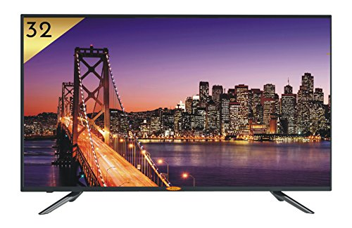 Surya 81.3 Cm (32 Inches) Su-16fhd32 Full Hd Led Tv (multicolor)