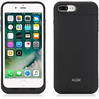 charger case for iphone 7 plus