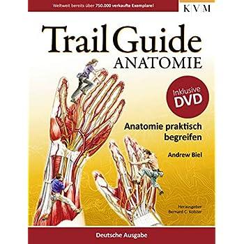 Trail Guide Anatomie : Anatomie praktisch begreifen