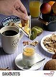 Honig und Zitronen portionen . Ideal als natürlicher Tee Brot Getreide Joghurt Süßstoff. Sport Natural Isotonic Energy 60 Portionen von 10 Gramm x Einheit