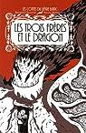 Les trois frères et le dragon par Chouvier