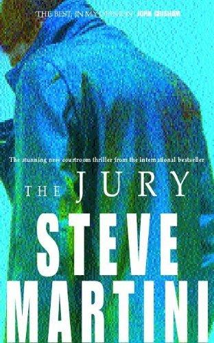 The Jury by Steve Martini (2001-10-04) par Steve Martini