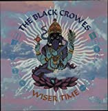 Wiser Time - Poster Sleeve