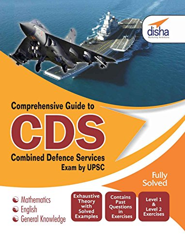 Comprehensive Guide to CDS Exam