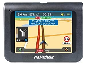 ViaMichelin GPS X-960 France V7 Nouvelle édition