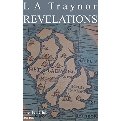 REVELATIONS (The Tea Club Book 2) (English