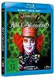 Alice im Wunderland (inkl. Digital Copy) [Blu-ray] [Blu-ray]