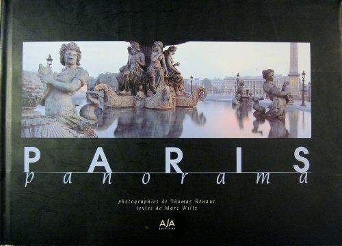 Paris: Panorama