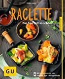 Raclette by Tanja Dusy (2013-08-05)