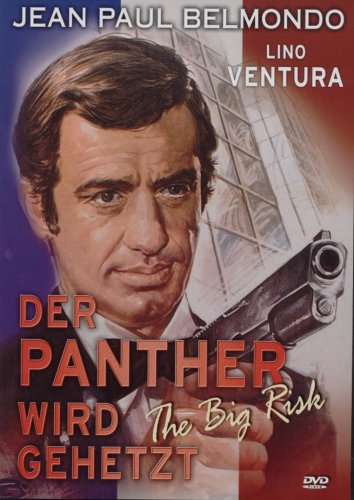 Der Panther wird gehetzt - The Big Risk