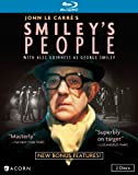 Smiley's People [Blu-ray] [1982] [US Import]