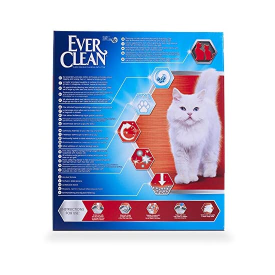 Ever-Clean-Wonderfood-Multiple-Cat-Lt-10-Rossa-New