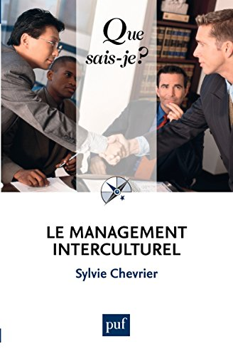 Le management interculturel: « Que sais-je ? » n° 2535