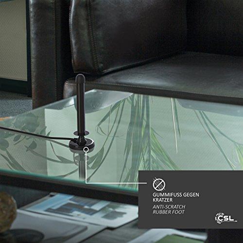 12 99 csl antenne tige numrique de 30 db tv pc mac. Black Bedroom Furniture Sets. Home Design Ideas