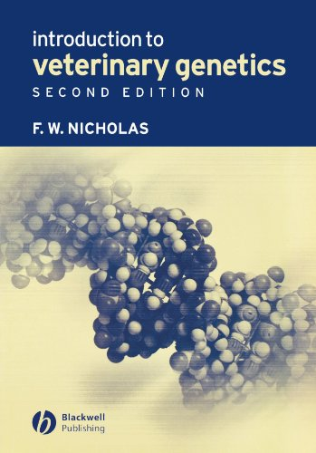 Introduction to Veterinary Genetics Second Edition
