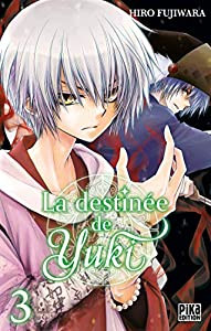 La destinée de Yuki Edition simple Tome 3