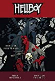 Image de Hellboy, Bd.9 : Ruf der Finsternis