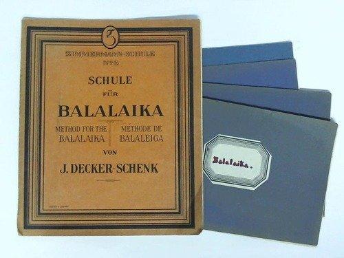 Schule für Balalaika