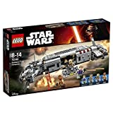 LEGO Star Wars 75140 - Resistance Troop Transporter