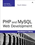 PHP and MySQL Web Development, Fourth EditionThe definitive guide to building database-drive Web applications with PHP and MySQLPHP and MySQL are popular open-source technologies that are ideal for quickly developing database-driven Web applications....