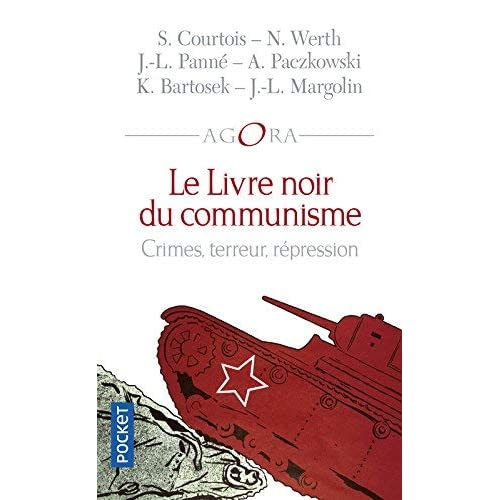 Le Livre Noir Du Communisme (French Edition) by Stephane Courtois(2009-09-03)