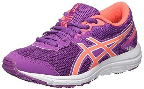 Asics Gel Zaraca 5 Gs, Chaussures de Running Entrainement Mixte