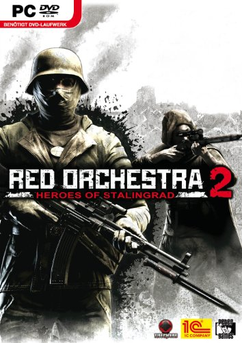 Red Orchestra 2: Heroes of Stalingrad - [PC]