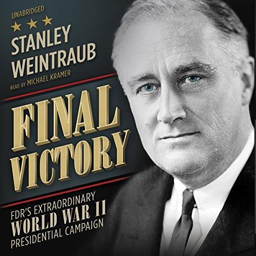 Final Victory  Audiolibri