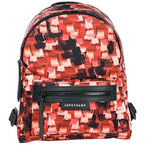 fcce73a298 Longchamp zaino borsa donna originale rosso