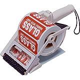 Pro Sistema de AT100manual etiquetas dispensador rectangular para etiquetas, modelo to 100