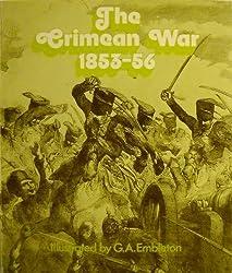 Crimean War, 1853-56
