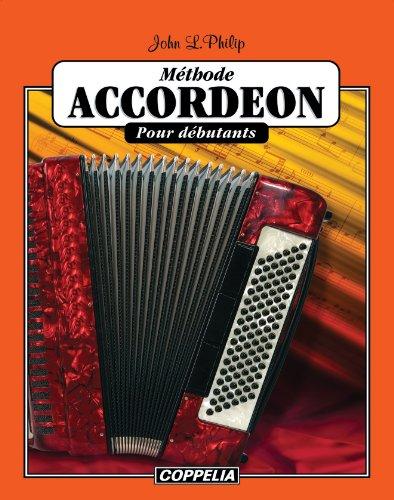 Méthode d'accordéon pour débutants