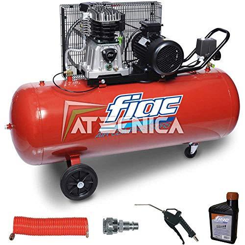 Compressore aria 200 lt FIAC AB 200-360 M