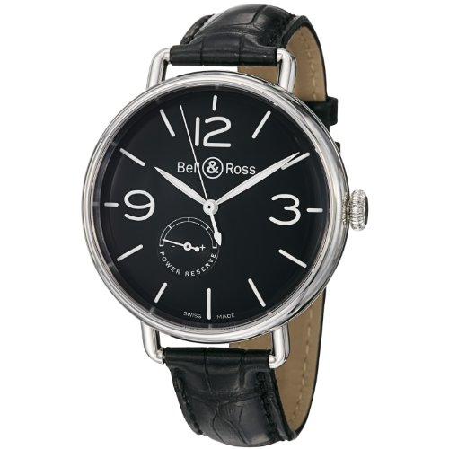 Bell & Ross WW1 BRWW1-97 Reserve de Marche - Reloj automático para Hombre