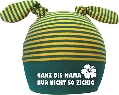 KLEINER FRATZ - Chapeau - Bébé (garçon) 0 à 24 mois - turquoise - 74