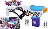 Nerf Rebelle Super Stripes Collection Exclusive Rapid Glow - Best Reviews Guide