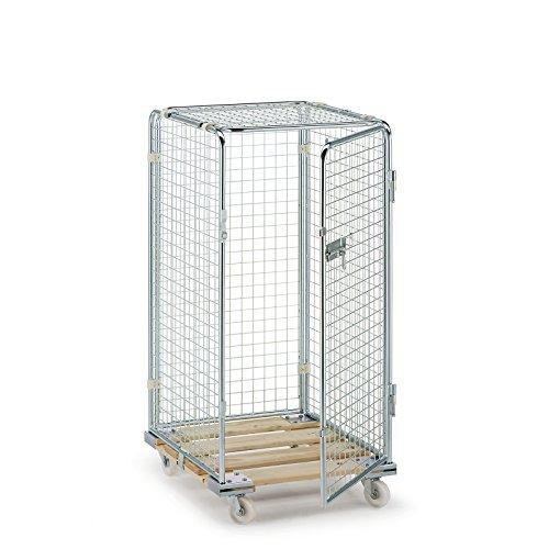 Materialcontainer: Mehr als 200 Angebote, Fotos, Preise ✓ - Seite 3