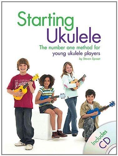 starting-ukulele