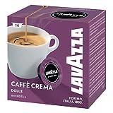 Lavazza A Modo Mio Caffè Crema Dolce, 128 g