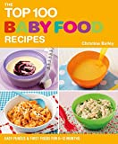 The Top 100 Baby Food Recipes