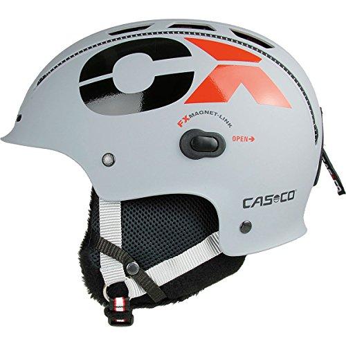 Casco Herren CX-3 Icecube Skihelm 1