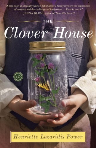 The Clover House: A Novel