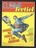 Telecharger Livres USINE NOUVELLE TERTIEL L No 45 du 08 11 1984 DONNEZ DU PUNCH A VOS VENDEURS COMMENT SE FORMER A L INFORMATIQUE BNQUIERS VOTRE TELEMATIQUE NOUS INTERESSE RECETTES POUR MIEUX VENDRE OUTRE RHIN (PDF,EPUB,MOBI) gratuits en Francaise