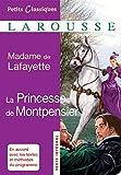 La princesse de Montpensier by Madame de Lafayette(2014-05-07) - Larousse - 01/01/2014