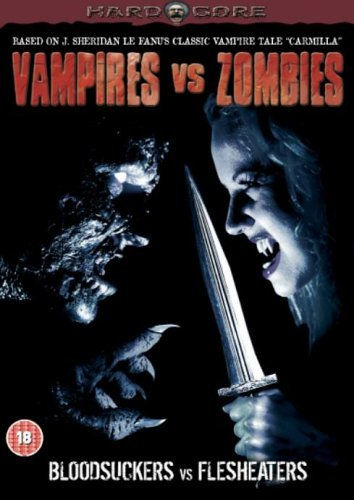 Bild von VAMPIRES VS ZOMBIES